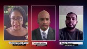 THE GUYANA RECOUNT: TWO APNU-AFC CANDIDATES SPEAK ON 'IRREGULARITIES' 3