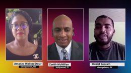 'DEMOCRACY UNDER THREAT' - The Guyana Election Recount debate 2