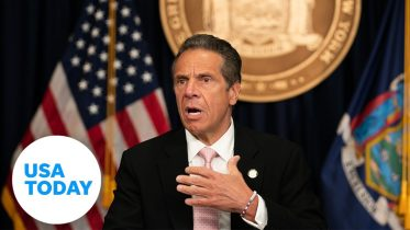 Gov. Andrew Cuomo holds news briefing | USA TODAY 6