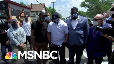 Autopsies Raise New Questions About George Floyd's Death | The Last Word | MSNBC 6