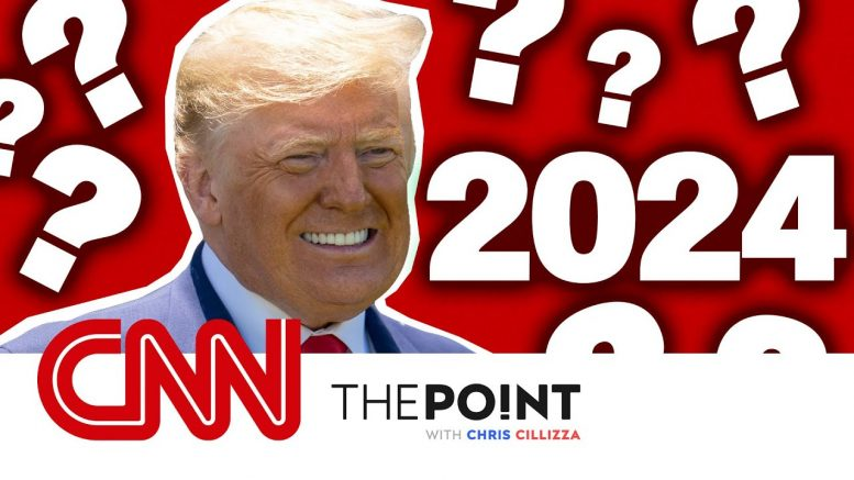 Who will be the next Donald Trump? 1