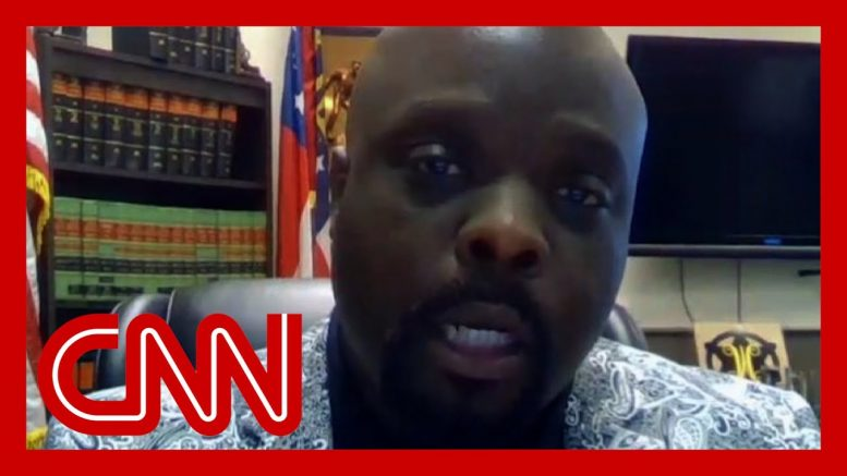 Georgia sheriff: Rayshard Brooks shooting was justified 1