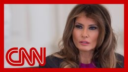 Author of revealing new book about Melania Trump speaks out 3