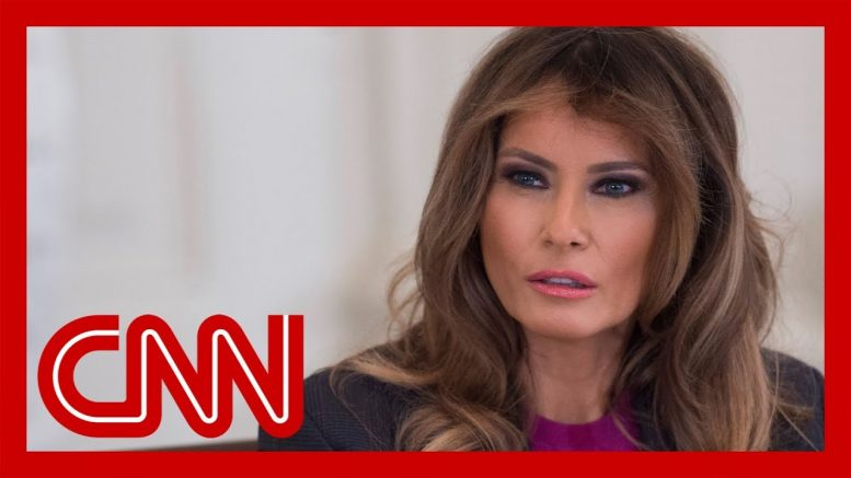 Author of revealing new book about Melania Trump speaks out 1