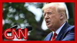 Trump: Without police, there is chaos 4
