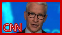Cooper: Trump and Pence are lying. The Covid data proves it 9