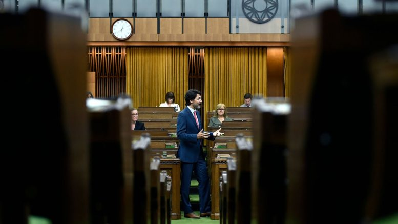 Parliamentary Black Caucus demands action on systemic racism 1