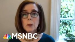 Gov. Kate Brown: 'This Decision Will Transform The Lives Of Millions Of LGBTQ Americans' | MSNBC 1