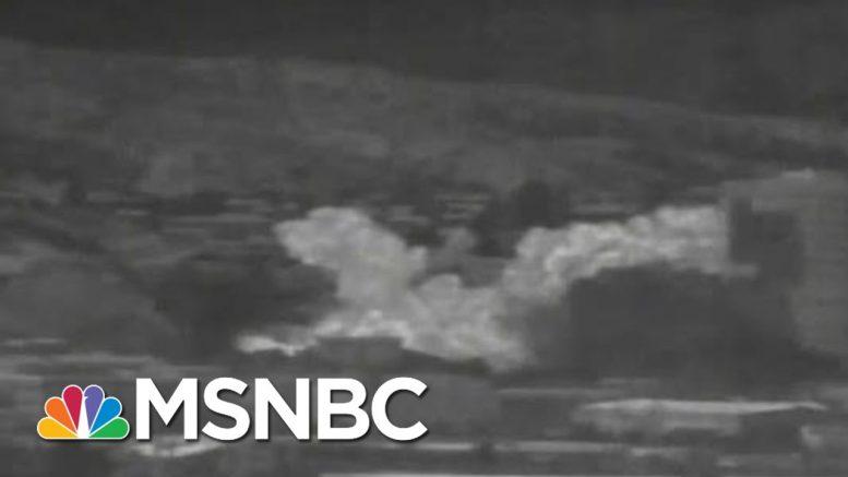 South Korea Says North Korea Has Blown Up Liaison Office | Morning Joe | MSNBC 1
