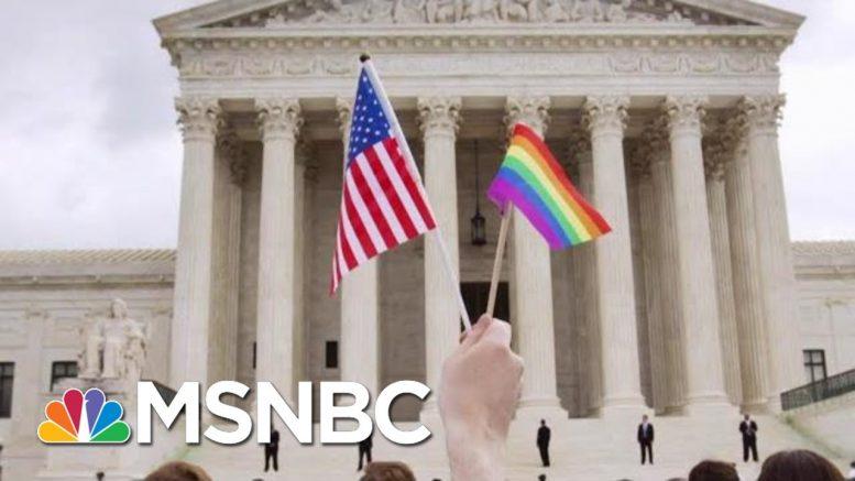 Breaking Down The Supreme Court's Landmark Ruling | Morning Joe | MSNBC 1