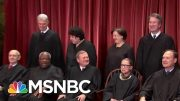 'This Was Huge': What SCOTUS Ruling Means For LGBT Community | Morning Joe | MSNBC 4