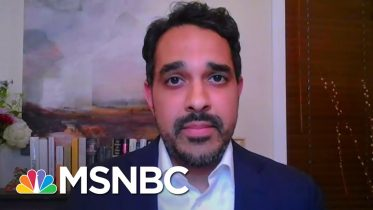 Oversight Official Speaks On Trump Admin Keeping Details Of Bailout Funds Secret | MSNBC 5