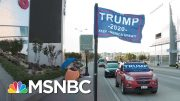 'Not The Right Time' For Trump Rally In Oklahoma, Says Tulsa County Commissioner | MSNBC 2