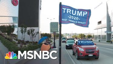 'Not The Right Time' For Trump Rally In Oklahoma, Says Tulsa County Commissioner | MSNBC 10