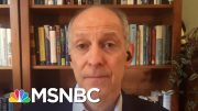 Dr. Zeke Emanuel Says Virus Deaths Could 'Reliably' Double By Year's End | Andrea Mitchell | MSNBC 4