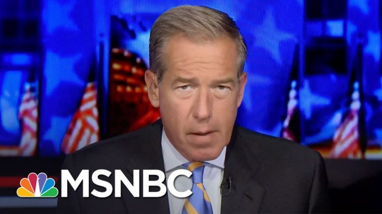 The 11th Hour With Brian Williams Highlights: June 15 | MSNBC 1
