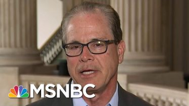 GOP Senator: A 'Watershed Moment' On Police Reform | MTP Daily | MSNBC 6