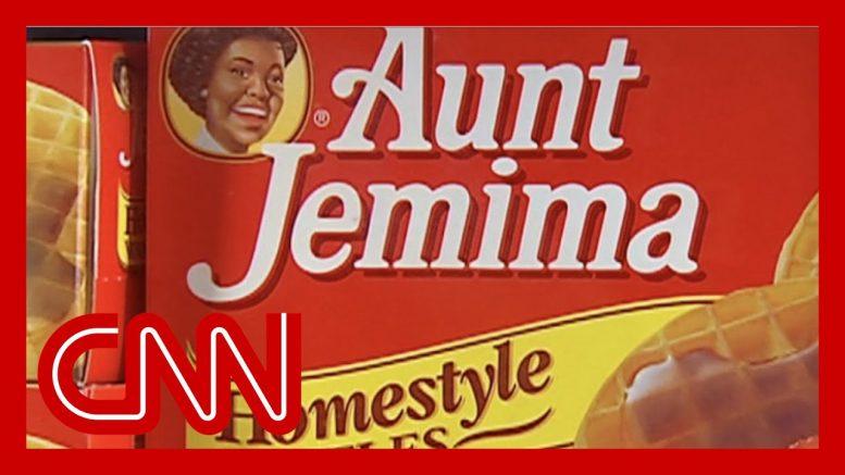 Quaker Oats retiring Aunt Jemima brand 1