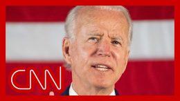 Joe Biden blasts Trump's Covid response 8