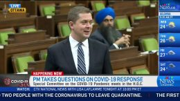 Conservative Leader Scheer slams PM Trudeau's foreign affairs record 5