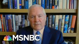 World Takes Note Of Waning Influence Of U.S. Mired In Crises | Rachel Maddow | MSNBC 5