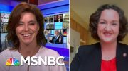 Rep. Katie Porter On Lack Of PPP Fund Transparency: 'I'm Going To Know' | Stephanie Ruhle | MSNBC 3