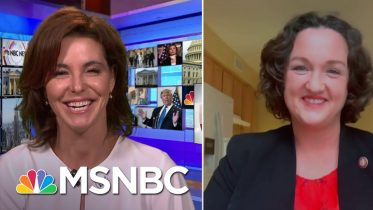 Rep. Katie Porter On Lack Of PPP Fund Transparency: 'I'm Going To Know' | Stephanie Ruhle | MSNBC 5