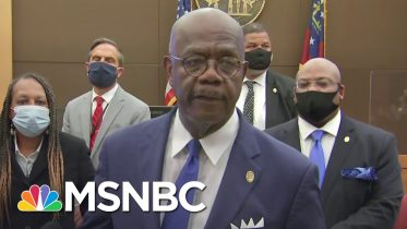 Former Atlanta Officer Charged With Felony Murder In Death Of Rayshard Brooks | MSNBC 6