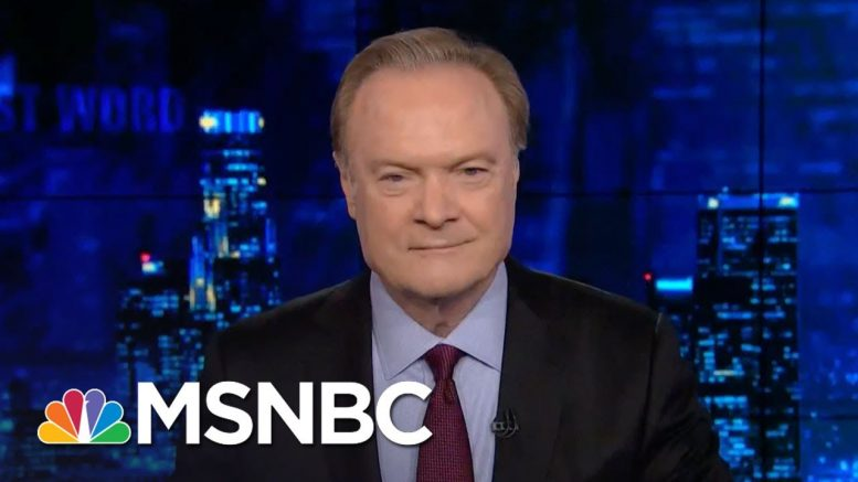 The Last Word With Lawrence O'Donnell Highlights: June 16 | MSNBC 1
