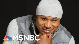LL Cool J Addresses Racism In America: 'You Do Not Have To Be Afraid Of Me' | MSNBC 8