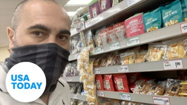 Food service and workers struggle with working through COVID-19 | Coronavirus Chronicles 6