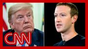Facebook pulls Trump ads for violating 'organized hate' policy 5
