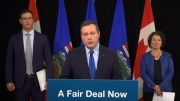 'Fair Deal Panel' want made-in-Alta. solution to replace RCMP,  Canadian Pension Plan 2