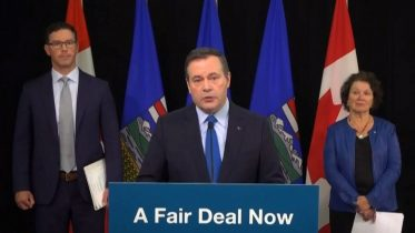 'Fair Deal Panel' want made-in-Alta. solution to replace RCMP,  Canadian Pension Plan 6