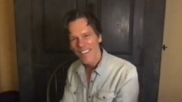 Actor Kevin Bacon on new film 'You Should Have Left' 2