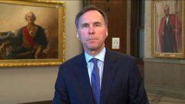 Raising taxes 'not on the table' despite COVID-19 spending: Bill Morneau 9