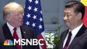 In New book, Bolton Says Trump Asked China For Help With Reelection | The Last Word | MSNBC 2