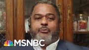 Huge Number Of Local Police Forces Makes Nationwide Reform Difficult | The 11th Hour | MSNBC 3