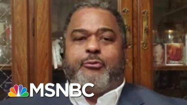 Huge Number Of Local Police Forces Makes Nationwide Reform Difficult | The 11th Hour | MSNBC 6