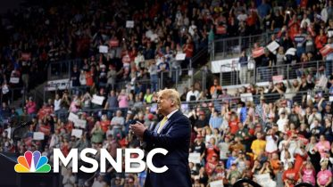 Osterholm On Trump's Indoor Rally: I wouldn't Go If All Four Beatles Were Coming | MSNBC 6
