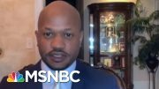 As Brooks Family Seeks Justice, Atlanta Police Object To Charges | Rachel Maddow | MSNBC 5