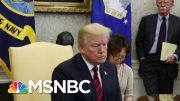 Bolton Book Alleges Trump Encouraged China's Camps | Morning Joe | MSNBC 4