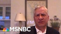 Jon Meacham: Democracy Is As Fragile A Thing As It Gets | Morning Joe | MSNBC 2