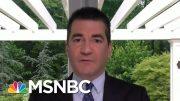 Dr. Gottlieb: Virus Outbreaks Happening In Parts Of U.S. | Morning Joe | MSNBC 5