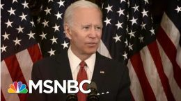 Biden Campaign Launches First General Election Ad | Morning Joe | MSNBC 2
