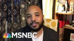 'Dear White People' Creator Speaks To 'Odd Feeling' Of Show's Resurgence   Morning Joe   MSNBC 6