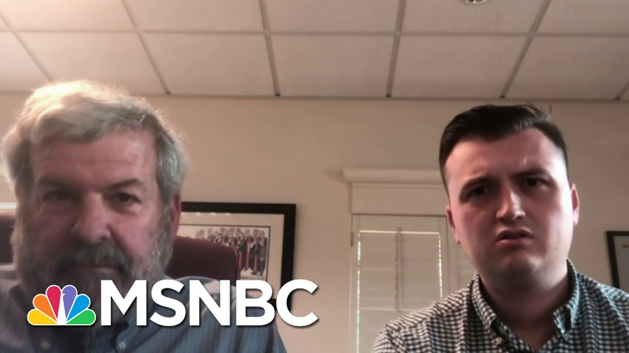 Officer Charged With Assault In Rayshard Brooks Case And Lawyer Speak Out | MSNBC 8