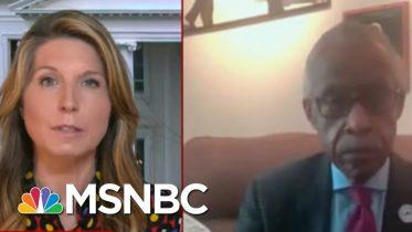 Rev. Al Sharpton Reacts To The Details Of Rayshard Brooks' Death | Deadline | MSNBC 6