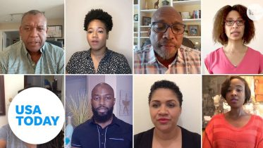 USA TODAY staff reads the Emancipation Proclamation for Juneteenth | USA TODAY 1