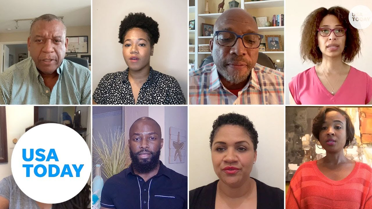 USA TODAY staff reads the Emancipation Proclamation for Juneteenth | USA TODAY 2
